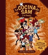 La cocina de Sam y su familia