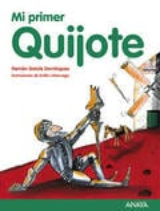 Mi primer Quijote - García Domínguez, Ramón