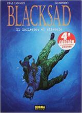 BLACKSAD Vol. 4. El infierno, el silencio.