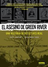 El asesino de Green River - Case, Jonathan