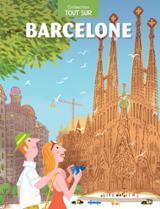 Tour sur Barcelone