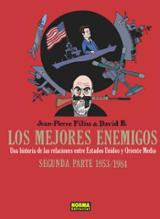 Los mejores enemigos 2. 1953-1984