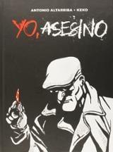 Yo, asesino (2a ed.)