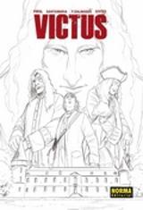 Victus (Còmic. Primera part)
