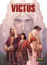 Victus (Cómic. primera parte)