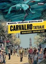 Carvalho Tatuaje - Migoya, Hernán