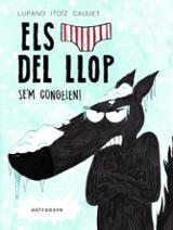 Els calçotets del llop 2. Se´m congelen! - Itoïz Cauuet, Lupano
