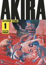 Akira 1. Edición original - Otomo, Katsuhiro
