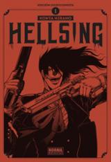 Hellsing - Hirano, Kohta