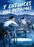 Y entonces nos perdimos - Andrews, Ryan