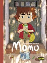 Momo - Garnier, Jonathan