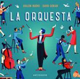 La orquesta - Doran, David