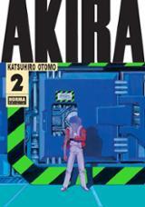 Akira 2. Edición original - Otomo, Katsuhiro