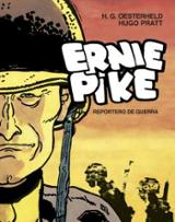 Ernie Pike - Oesterheld, Hector G.