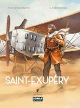 Saint Exupéry - AAVV