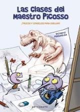 Las clases del maestro Picosso - Peregrina, Ricardo