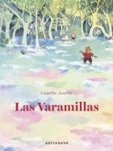 Las Varamillas - Jourdy, Camille
