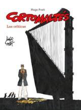 Cortomaltés. Las célticas (color)
