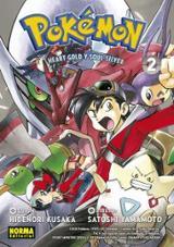 Pokémon 25. Heart Gold y Soul Silver 2 - AAVV