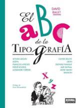 EL ABC DE LA TIPOGRAFÍA - AAVV