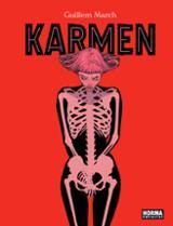 Karmen - March, Guillem