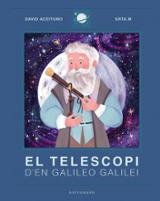 El telescopi d´en Galileo Galilei - Aceituno, David
