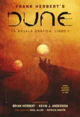 Dune. La novela gráfica. Libro 1 - AAVV