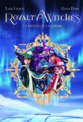 Royalty Witches 1. La esencia de la Aurora - AAVV