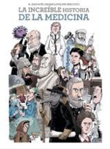 La incríble historia de la medicina - AAVV