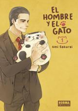 El hombre y el gato 1 - Sakurai, Umi