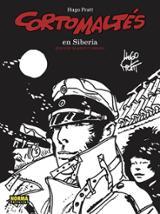 Corto Maltés. Siberia (edición blanco y negro) - Pratt, Hugo