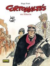 Corto Maltés. siberia (edición color)