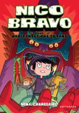 Nico Bravo 2 y los habitantes del sótano - Cavallaro, Mike