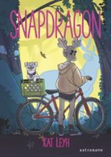 Snapdragon - Leyh, Kat