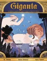 Giganta - Deveney, JC