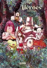 Héroes - Asano, Inio