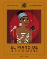 El piano de Nina Simone - Aceituno, David