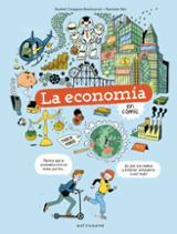 La economía en cómic - Bui, Auriane