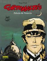 Corto Maltés. Fábula de Venecia (color)