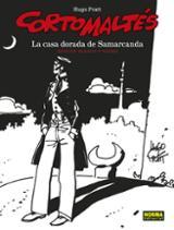 Corto Maltés. La casa dorada de Samarcanda (Edición B&W) - Pratt, Hugo