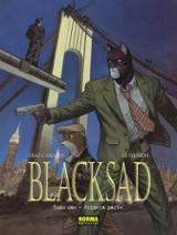 Blacksad 6. Todo cae. Primera parte
