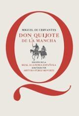 Don Quijote de la Mancha (Edición adaptada)
