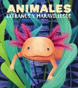 Animales extraños y maravillosos - Banfi, Cristina