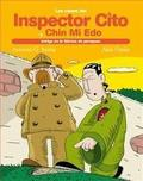 Inspector Sito. Intriga en la fábrica de paraguas