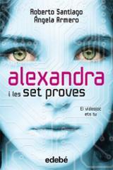 Alexandra i les set proves