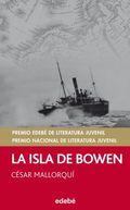 La isla de Bowen - Mallorquí, César