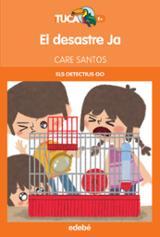 El desastre Ja (Els detectius Go)
