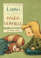 Luna i el Panda vermell - Weigelt, Udo