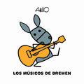 Los músicos de Bremen - AAVV