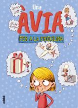 Una àvia per la Fridolina - Lott, Anna